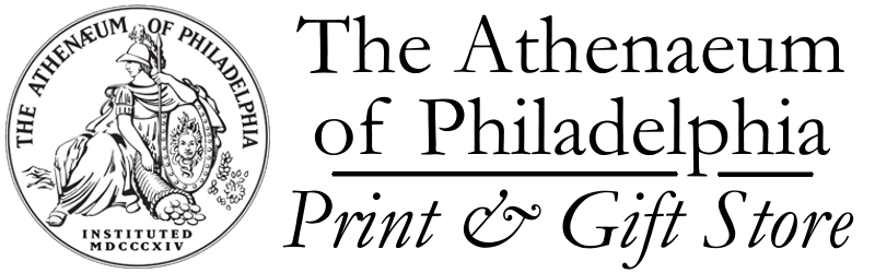 Athenaeum of Philadelphia - Website